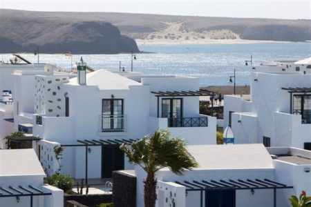 Exclusive Villas Lanzarote
