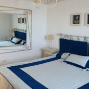 Sailor Villas Lanzarote- Habitación matrimonio1