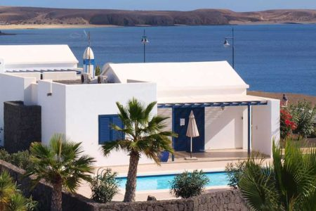sailor villas lanzarote