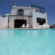 Las Palmas de Gran Canaria 14.07.11. Grupo Martinon, Grumasa, Villas, Lanzarote.Foto Quique Curbelo