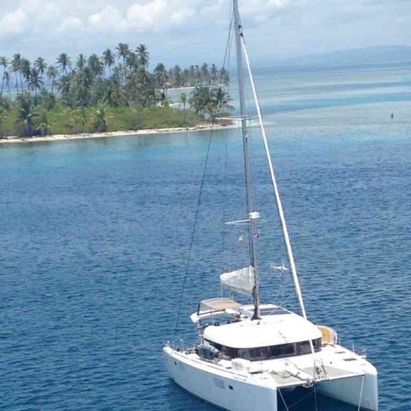 cruzar el atlantico a vela