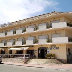 Hotel Ancora en Costa Brava Palamós