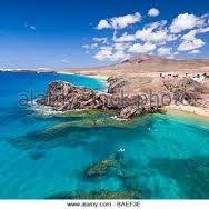 Discover Lanzarote by the sea