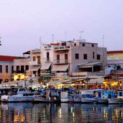 saronic islands sailing