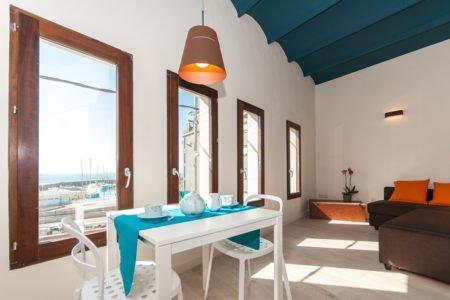 Apartments by the sea El Masnou