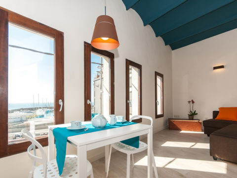 Apartments by the sea El Masnou