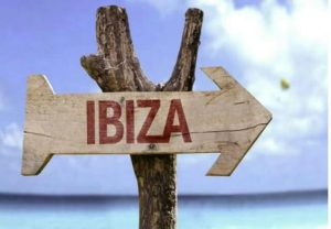 ibiza is waitting