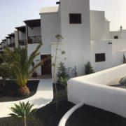 Apartamento de estilo nautico en Lanzarote